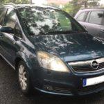 CLERMONT DEMOLITION AUTO Vehicule-OPEL-ZAFIRA