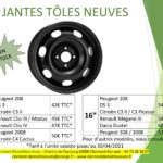 CLERMONT DEMOLITION AUTO JANTES TOLES NEUVES