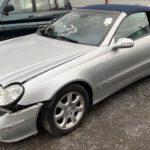 CLERMONT DEMOLITION AUTO Vehicule-MERCEDES-CLASSE-CLK-209-CABRIOLET-1-8-2003