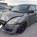 CLERMONT DEMOLITION AUTO Vehicule-SUZUKI-SWIFT-4-1-2-2011