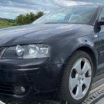 CLERMONT DEMOLITION AUTO Vehicule-AUDI-A3-2-PHASE-1-2-2007