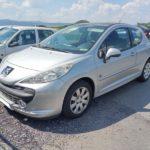 CLERMONT DEMOLITION AUTO Vehicule-PEUGEOT-207-1-4-2009