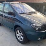 CLERMONT DEMOLITION AUTO Vehicule-RENAULT-SCENIC-1-PHASE-2-1-9-2000