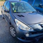 CLERMONT DEMOLITION AUTO Vehicule-PEUGEOT-206-1-4